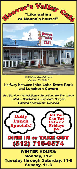 Hoover's Valley Cafe