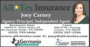 All Tex Insurance