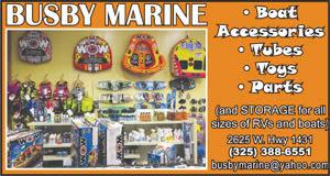 Busby Marine