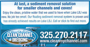 Clear Channel Dredging