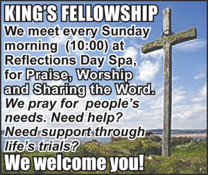 Kings Fellowship
