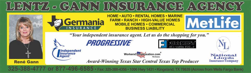 Lentz-Gann Insurance Agency