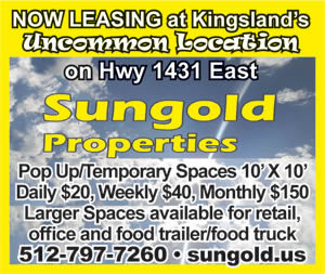 Sungold Properties
